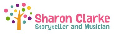 Storytellers in NC - Sharon Clarke